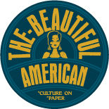 The Beautiful American logo