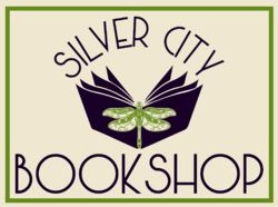 Silver City Book Shop logo