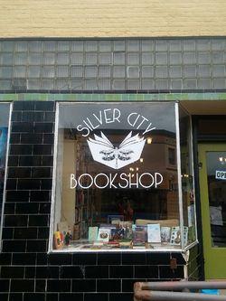 Silver City Book Shop store photo
