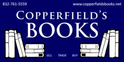 logo: Copperfield's Books