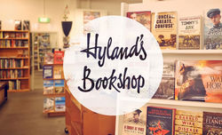 Hylands Bookshop store photo