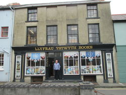 photo of Ystwyth Books