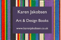 Karen Jakobsen Art & Design Books logo