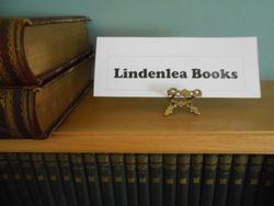 logo: Lindenlea Books