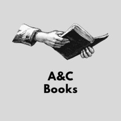A&C Books logo