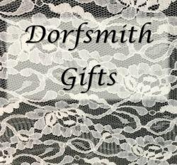 Dorfsmith Books logo