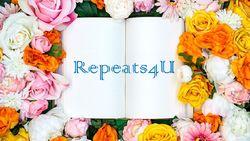logo: Repeats4u