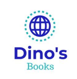 logo: Dino's Books