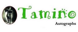 Tamino Autographs logo