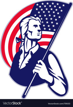 logo: Patriot Family Sales (Veteran Owned)