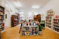 Secret Book Stuff store photo