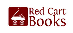 logo: Red Cart Books
