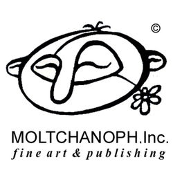 logo: Moltchanoph Inc.