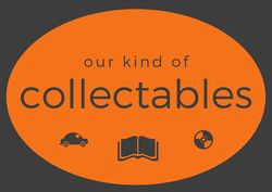 Our Kind Of Books logo