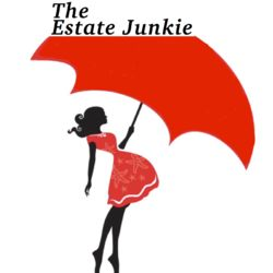 logo: The Estate Junkie