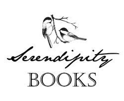 logo: Serendipity Books