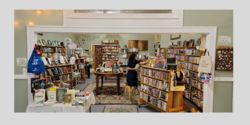 Serendipity Books store photo