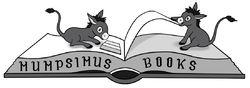 logo: Mumpsimus Books