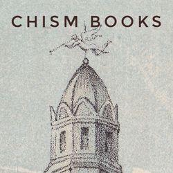 logo: Chism Books