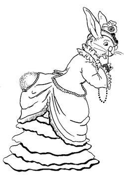 Bunny Gorfinkle logo