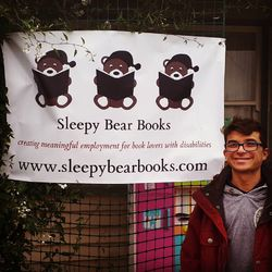 Sleepy Bear Books store photo