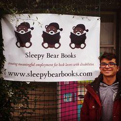 Sleepy Bear Books store photo