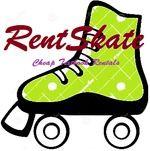 RentSkate logo