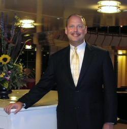 Neil Rutledge, Bookseller store photo