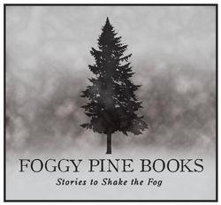 Foggy Pine Books logo