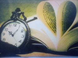 logo: Widdershin's Books