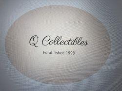 logo: Q Collectibles