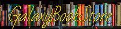 logo: GalaxyBookStore