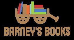 logo: Barney Gorin
