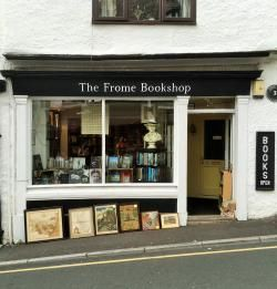 Peter Foster Books store photo