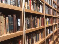 J. Mercurio Books, Maps, & Prints store photo