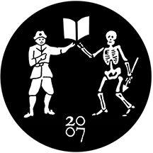 Joseph Niforos, Bookseller (FABA/IOBA) logo