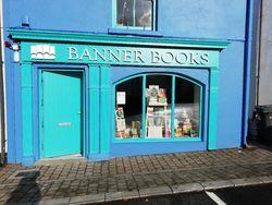 Banner Books Ltd store photo