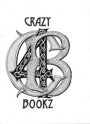 logo: CRAZY4BOOKZ