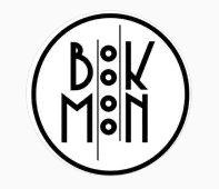 logo: Book Moon