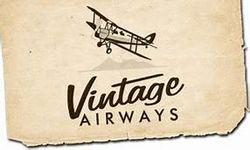 Vintage Soul & Company logo