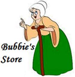 Bubbie's Store logo