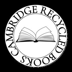 Cambridge Recycled Books logo
