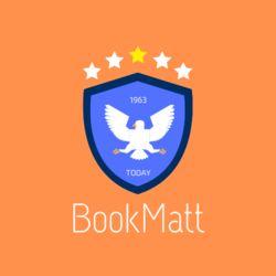 logo: BookMatt