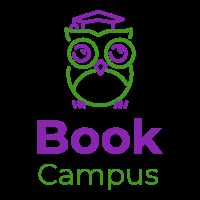 Book Campus bookstore logo