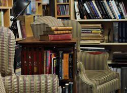 B Street Books store photo