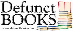 Defunct Books logo