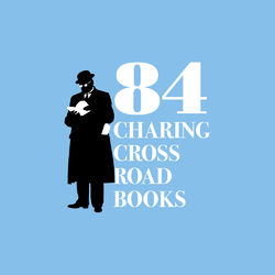 84 Charing Cross Road Books, IOBA logo