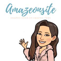 AMAZEONSITE logo