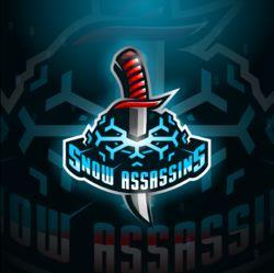 logo: Snow Assassin Books