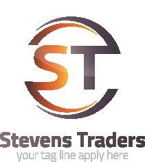 Stevens Traders logo